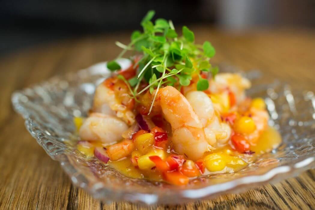 Alma Inn - Colne - Sugarvine, The Nation's Local Dining Guide