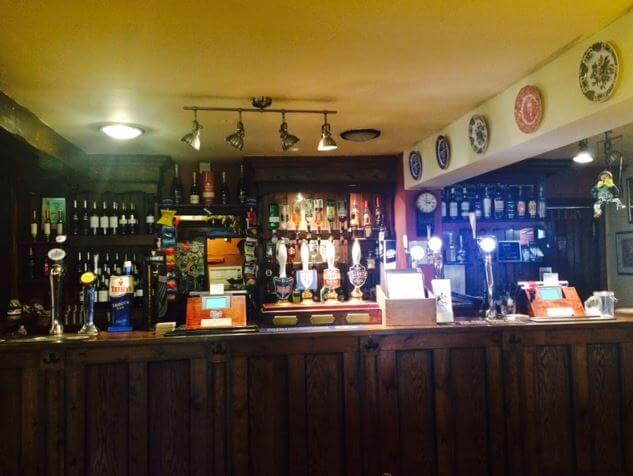 Bunbury Arms - Chester - Sugarvine, The Nation's Local