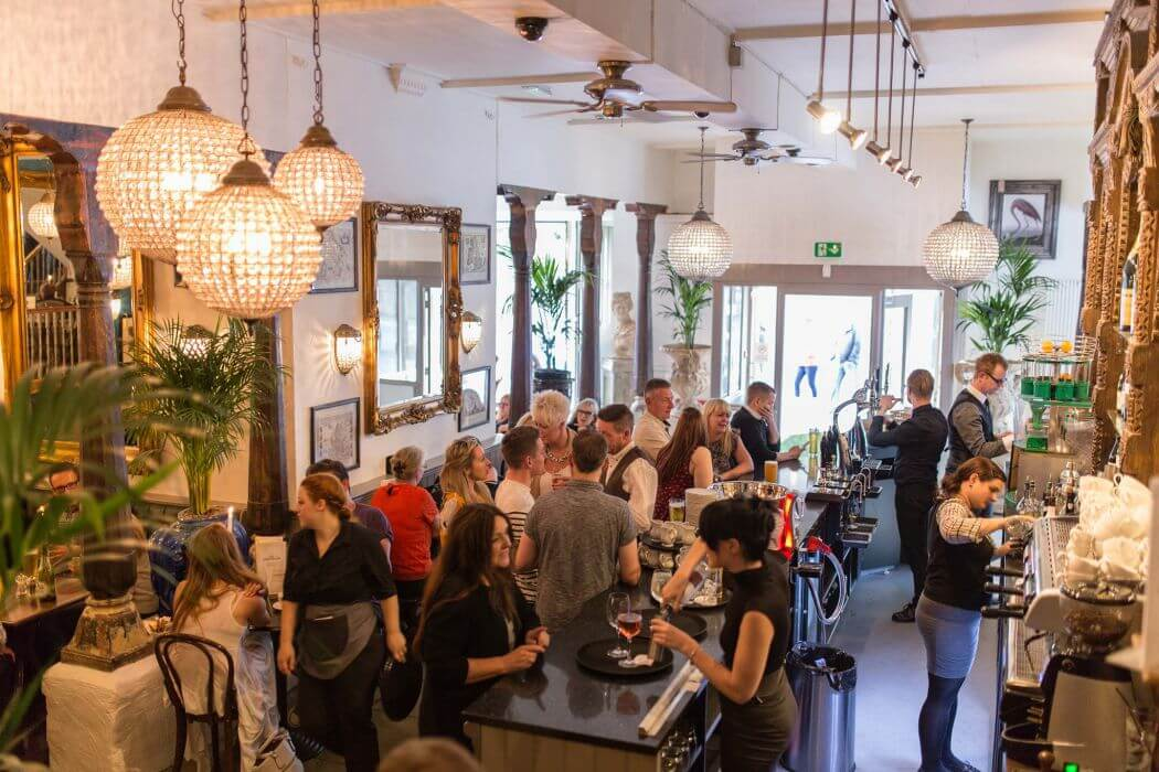 Combines For Sale >> The Emporium - Clitheroe - Sugarvine, The Nation's Local Dining Guide