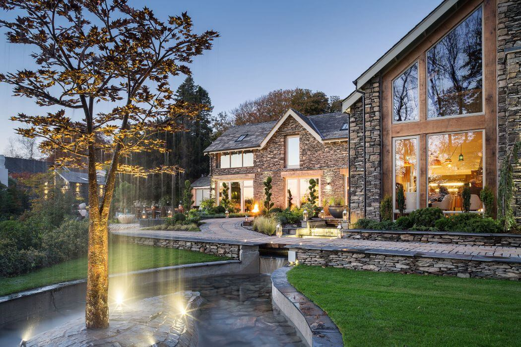 The Lake Country House Hotel And Spa