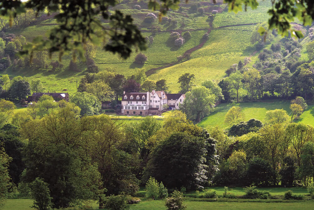 Losehill House Hotel Offers