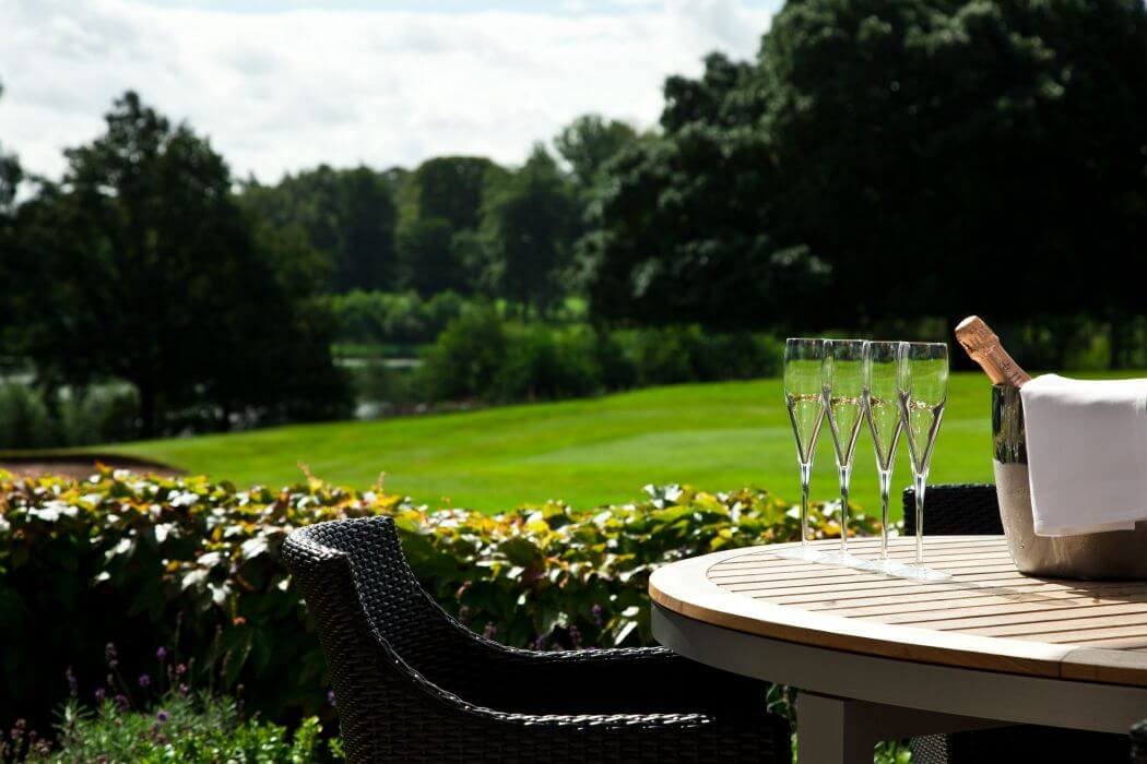 The Mere Golf Resort And Spa Knutsford Sugarvine The