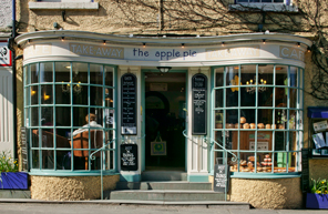 Apple Pie Eating House And Bakery Ambleside Sugarvine