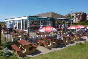 Lytham Beach Cafe