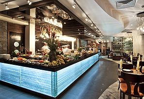 Chaobaby Thai Restaurant Trafford Centre Sugarvine