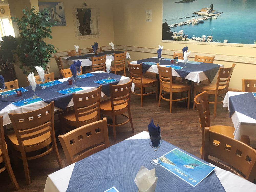 Go Greek Blackpool Sugarvine The Nations Local Dining