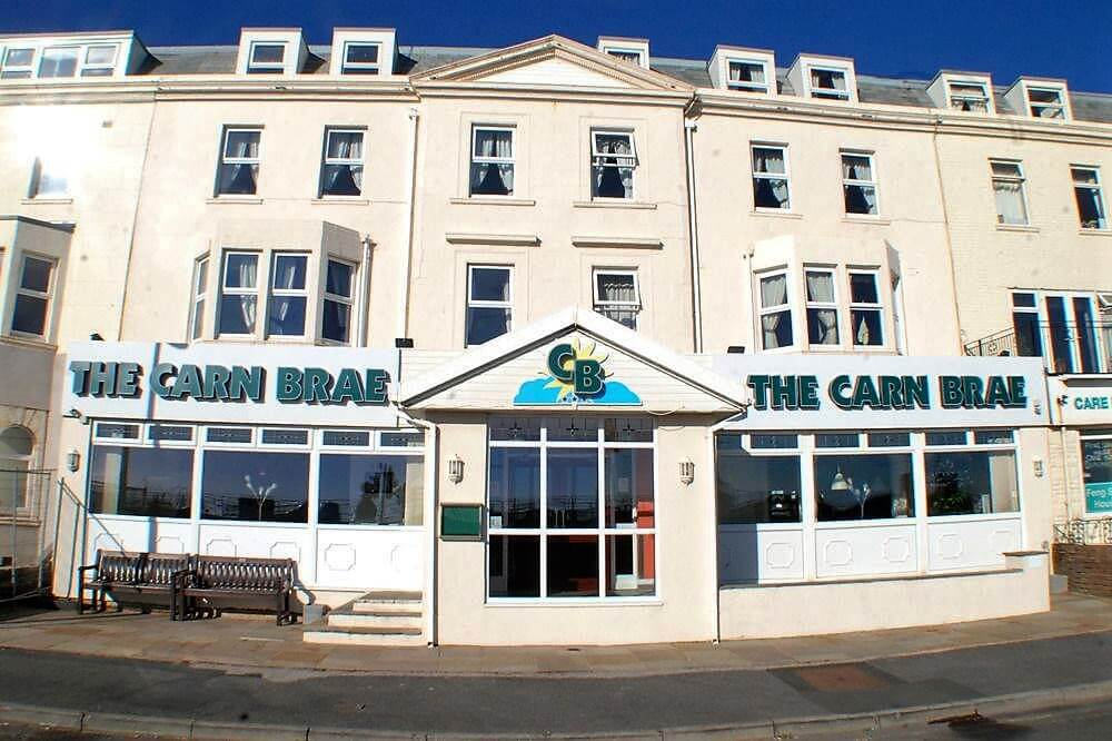 Carn Brae Hotel Blackpool