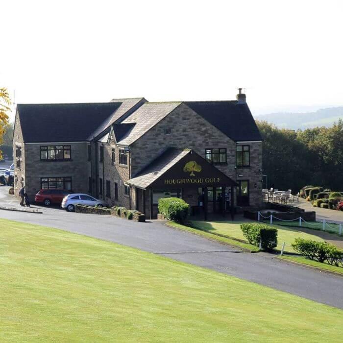 Houghwood Golf Amp Restaurant St Helens Sugarvine The