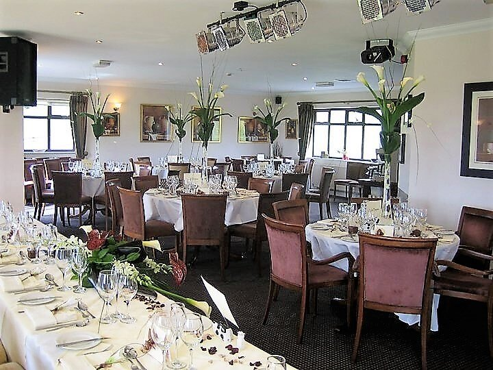 Houghwood Golf Amp Restaurant St Helens Sugarvine The