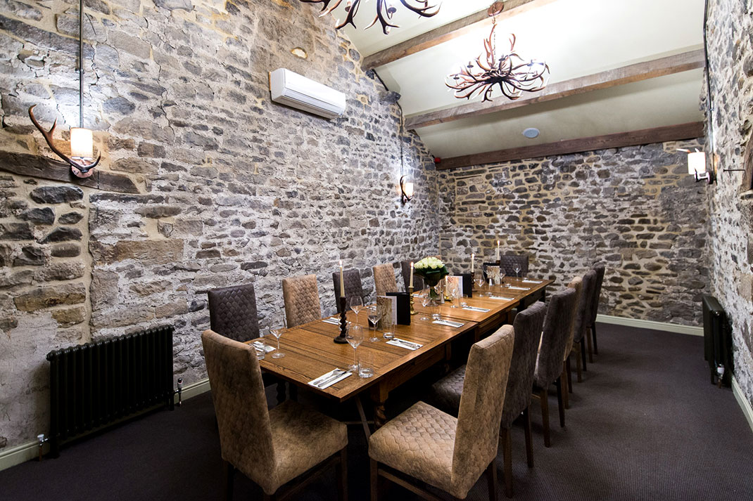 The Fleece Ilkley Sugarvine The Nation S Local Dining