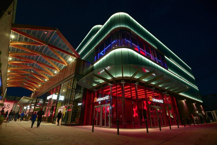 The Lexicon Bracknell 20 Plus Food Drink Venues Sugarvine