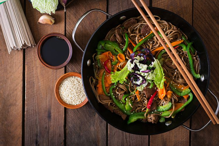 Six asian food trends for 2018 sugarvine forumfinder Gallery