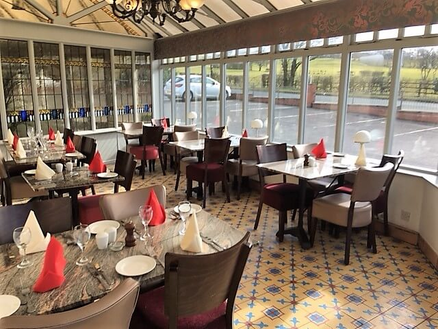 Essenza Italian Restaurant