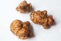 Seasonal Recipes – January Jerusalem Artichokes