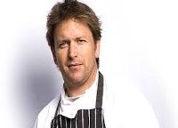 Q & A with Celebrity Chef James Martin