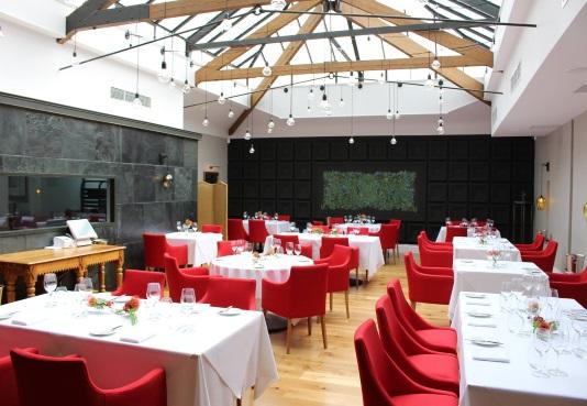 Liverpool Dining